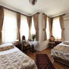 Ayasofya Hotel Турция, Стамбул - 3 отзыва об отеле, цены и фото номеров - забронировать отель Ayasofya Hotel онлайн комната для гостей фото 3