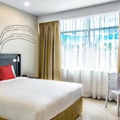 Tanoa Rakiraki Hotel комната для гостей фото 2