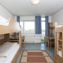 Отель Kolpinghaus Salzburg Зальцбург детские мероприятия
