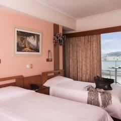 Xenophon Hotel комната для гостей фото 5