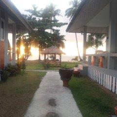 Отель Lanta A&J Klong Khong Beach Ланта фото 12