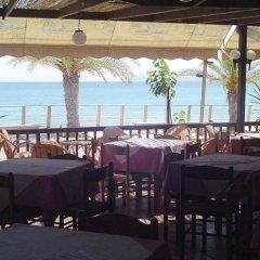 Отель Thisvi питание фото 3