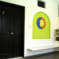 Отель Nautilus Мексика, Плая-дель-Кармен - отзывы, цены и фото номеров - забронировать отель Nautilus онлайн удобства в номере