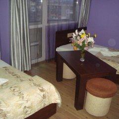 Отель Han Krum Болгария, Тырговиште - отзывы, цены и фото номеров - забронировать отель Han Krum онлайн комната для гостей фото 2