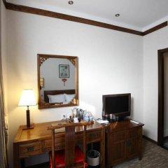 Отель Ci En Hotel Китай, Сиань - отзывы, цены и фото номеров - забронировать отель Ci En Hotel онлайн удобства в номере фото 2