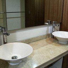 Отель Corazon De Reforma Мексика, Мехико - отзывы, цены и фото номеров - забронировать отель Corazon De Reforma онлайн ванная