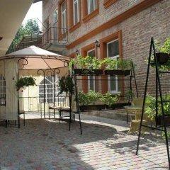 Гостиница Leotel Львов