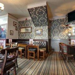 PubLove @ The Green Man - Hostel гостиничный бар фото 2