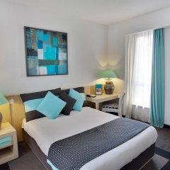 Hotel Juliani комната для гостей