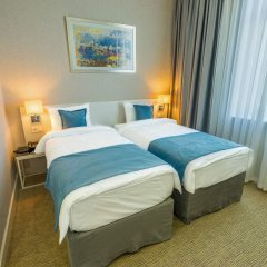 City Center Hotel Тбилиси комната для гостей фото 4