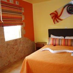 Отель Montinho De Ouro комната для гостей фото 4