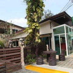Отель Naiyang Seaview Place фото 10