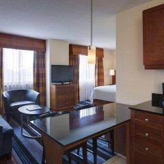 Отель Residence Inn by Marriott New York Manhattan/Times Square США, Нью-Йорк - отзывы, цены и фото номеров - забронировать отель Residence Inn by Marriott New York Manhattan/Times Square онлайн фото 3
