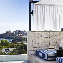 Отель Intercontinental Sydney Double Bay Истерн-Сабербс пляж