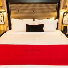 Citizen Hotel, A Joie De Vivre Hotel Сакраменто комната для гостей фото 5