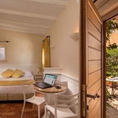Отель Aenea Superior Inn Италия, Рим - 1 отзыв об отеле, цены и фото номеров - забронировать отель Aenea Superior Inn онлайн комната для гостей фото 7