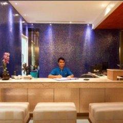 Отель Amala Grand Bleu Resort спа фото 2