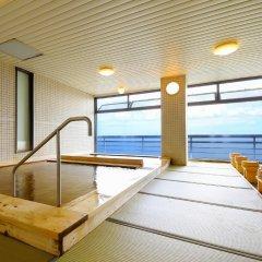 Отель Seikaiso Беппу бассейн
