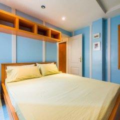 Отель Apartamento mercado San Miguel комната для гостей фото 3