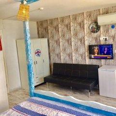 Barba Турция, Урла - отзывы, цены и фото номеров - забронировать отель Barba онлайн комната для гостей фото 3