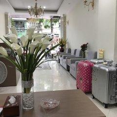 Отель Aquarius Grand Hotel Вьетнам, Ханой - отзывы, цены и фото номеров - забронировать отель Aquarius Grand Hotel онлайн помещение для мероприятий фото 2