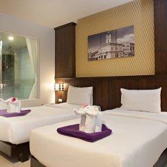 Supicha Pool Access Hotel комната для гостей фото 5