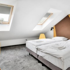 Отель Villa Ozone комната для гостей
