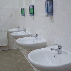 AZ-Hostel ванная