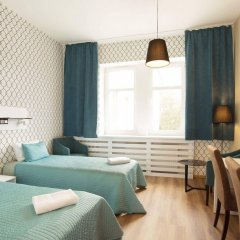 Отель Traffic Польша, Познань - отзывы, цены и фото номеров - забронировать отель Traffic онлайн комната для гостей фото 5