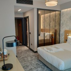 Triada Hotel Karakoy комната для гостей фото 3