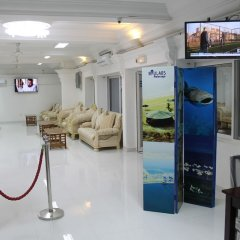 Auberge Boulaos in Djibouti, Djibouti from 92$, photos, reviews - zenhotels.com sauna