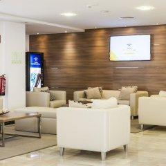 Globales Santa Lucia Hotel - Adults Only интерьер отеля фото 2
