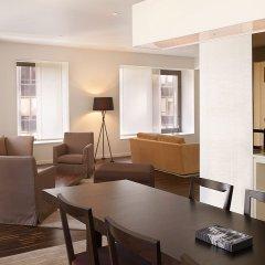 Отель Andaz Wall Street - A Hyatt Hotel США, Нью-Йорк - отзывы, цены и фото номеров - забронировать отель Andaz Wall Street - A Hyatt Hotel онлайн комната для гостей фото 3