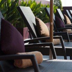 Отель Casa Nithra Bangkok Бангкок балкон