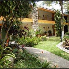 Plaza Palenque Hotel & Convention Center фото 3