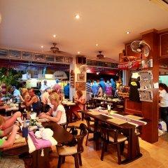 Отель 2 Vikings Restaurant & Guesthouse гостиничный бар