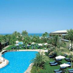 Отель Dubai Marine Beach Resort & Spa ОАЭ, Дубай - 12 отзывов об отеле, цены и фото номеров - забронировать отель Dubai Marine Beach Resort & Spa онлайн бассейн
