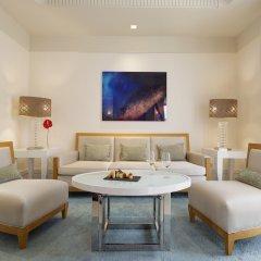 Отель Melia Genova Италия, Генуя - 1 отзыв об отеле, цены и фото номеров - забронировать отель Melia Genova онлайн комната для гостей фото 5