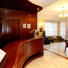 Hotel Reale Фьюджи в номере