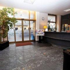 Hotel Europa City интерьер отеля фото 5