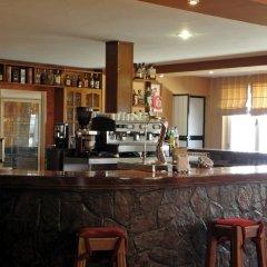 Santa Cruz II Hotel гостиничный бар