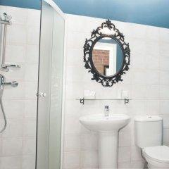 Гостиница Гостевые комнаты Литейный ванная