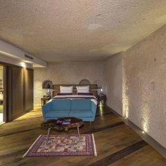 Ariana Sustainable Luxury Lodge Турция, Учисар - отзывы, цены и фото номеров - забронировать отель Ariana Sustainable Luxury Lodge онлайн спортивное сооружение
