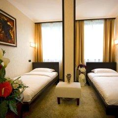 Prezident Hotel Нови Сад комната для гостей