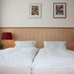 Hotel Römerhafen комната для гостей фото 4