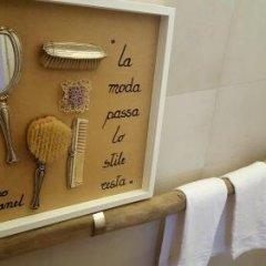 Отель Podere Conte Gherardo Марина ди Биббона ванная фото 2