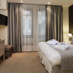 Отель Le Pera Париж комната для гостей фото 2