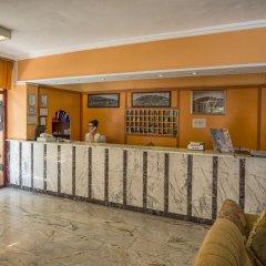 Отель Damlatas Elegant Аланья интерьер отеля фото 3