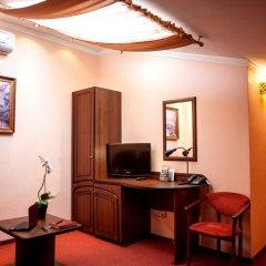 Эдем Отель удобства в номере фото 2