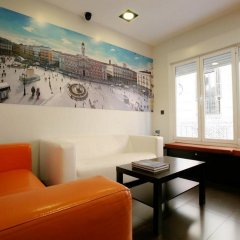 Отель Jo Inn Madrid Испания, Мадрид - отзывы, цены и фото номеров - забронировать отель Jo Inn Madrid онлайн комната для гостей